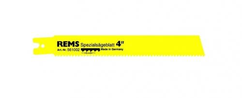 REMS - Speciální pilový list 4˝ (200mm) 3,2mm (5ks)