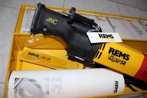 REMS Tiger ANC SR Set
