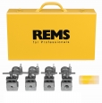 REMS Twist Set 3/8-1/2-5/8-3/4-7/8˝