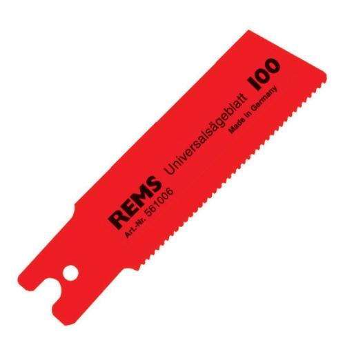 REMS Univerzální pilový list 100(5ks)