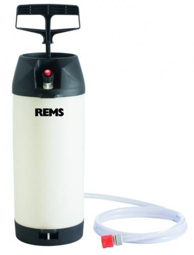 REMS Vakuová pumpa