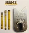 REMS vrtací sada na obklady 6-8-10mm