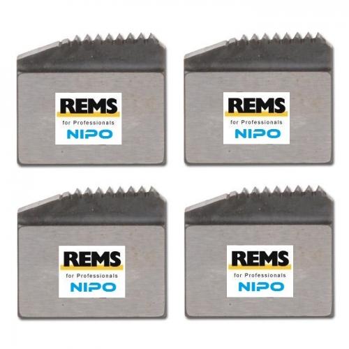 REMS Závitořezné nože R 1/8˝