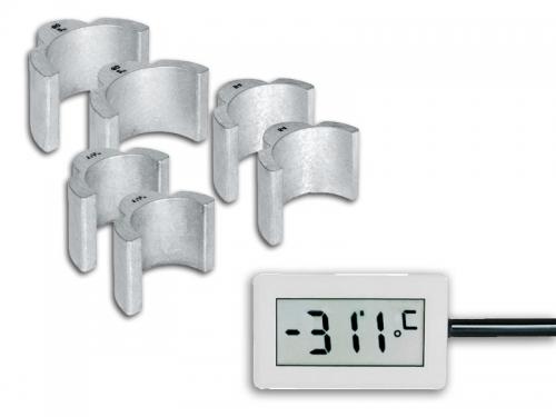 REMS Zmrazovací vložky (sada) 54mm, 1 1/2˝ - 2˝