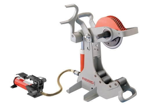 Ridgid 258, Power Pipe Cutter
