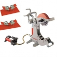 RIDGID 258XL,Power Pipe Cutter