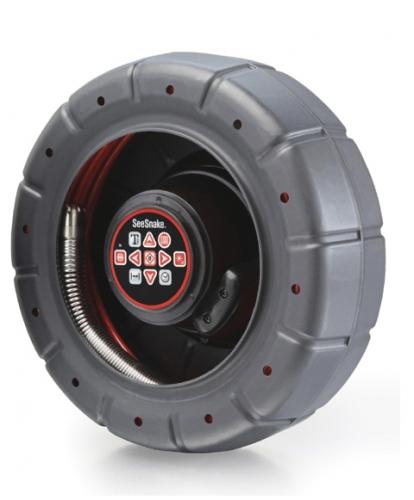 Ridgid buben microReel L100