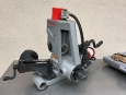 RIDGID Hydraulický drážkovač 918 pro 300