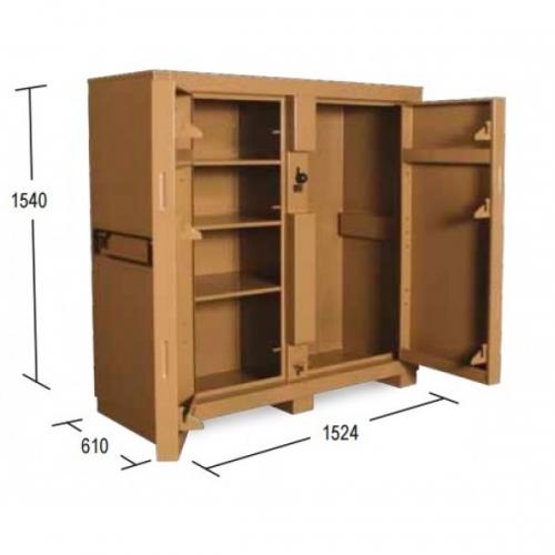 Ridgid Jobmaster 111 (kabinet)