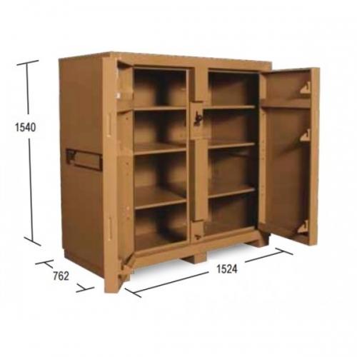 Ridgid Jobmaster 139 (kabinet)