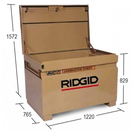 Ridgid Jobmaster 4830