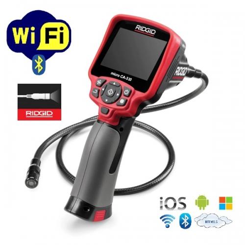 Ridgid kamera CA-330 Wi-Fi