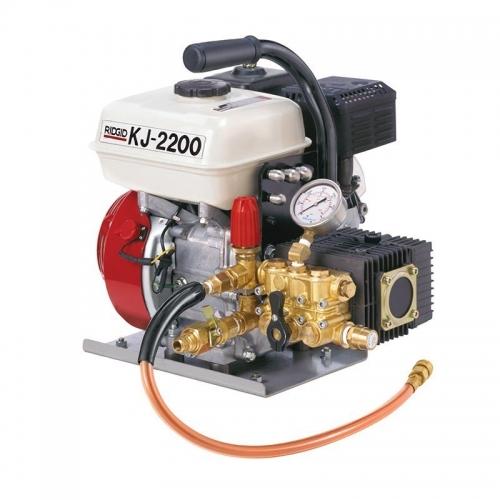 RIDGID KJ-2200 benzinová