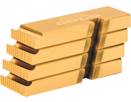 RIDGID Nože 1/2-3/4˝ Gold, na nerez
