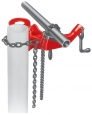 Ridgid Řetězový svěrák 6-60mm