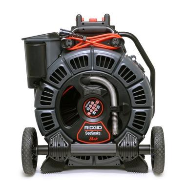 Ridgid  SeeSnake® MAX™ rM200+Transport kit