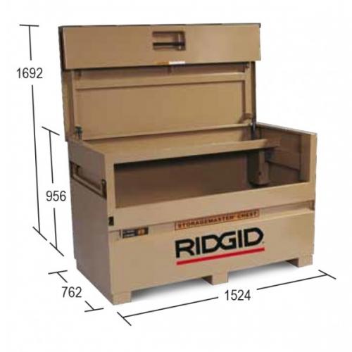 Ridgid Storagemaster 69
