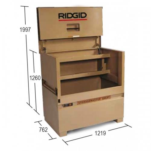 Ridgid Storagemaster 79
