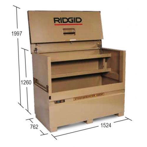 Ridgid Storagemaster 89