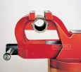 RIDGID Svěrák paralelní Superior 140mm