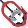 Ridgid třmenový řezák-litina 2-4˝ (60-114mm)