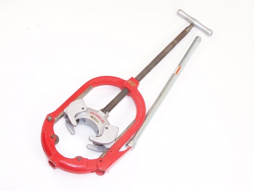 Ridgid třmenový řezák- ocel 6-8˝ (168-219mm)