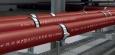 Ridgid třmenový řezák-SML roury 3-6