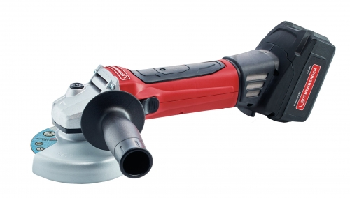 Rothenberger AG8000 - aku úhlová bruska 125mm