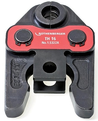 Rothenberger Lisovací kleště TH 16