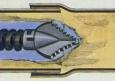 Rothenberger Ozubený křížový 16mm/ 45mm