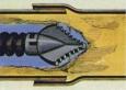 Rothenberger Ozubený křížový 22mm/45mm