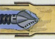 Rothenberger Ozubený křížový 22mm/ 75mm