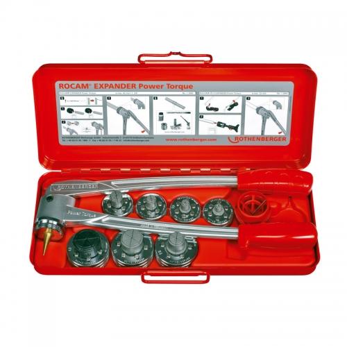 Rothenberger Power Torque 12-15-18-22 mm
