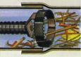 Rothenberger prořezávací jádrový 90 mm