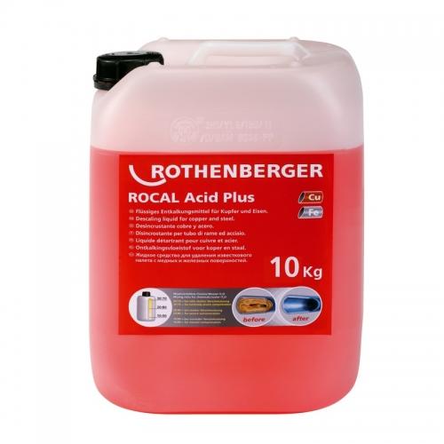 Rothenberger Rocal Acid plus 10l