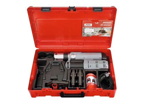 Rothenberger ROMAX AC ECO Set SV 15-22-28