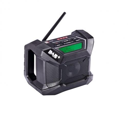 Rothenberger Stavební rádio CAS 18V