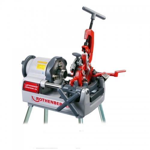 Rothenberger Supertronic 3 SE