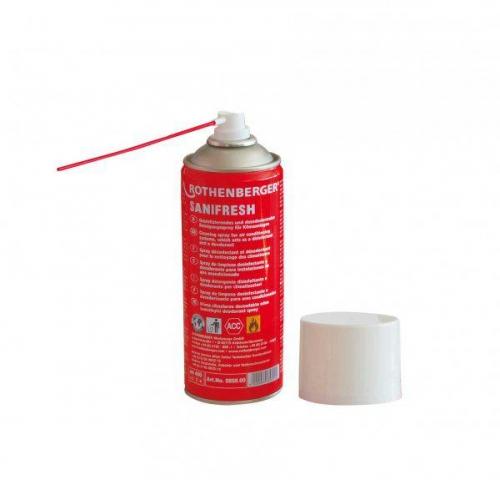 SANIFRESH-desinfekční a čistící sprej, 400ml