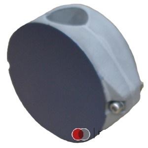 Svařovací nástavec čelisťový plochý 100 mm, blue