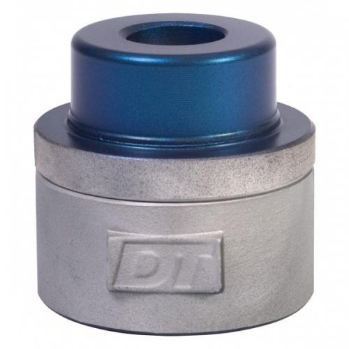 Svařovací nástavec párový 63 mm, blue