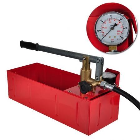 Tlaková pumpa PTB PRO