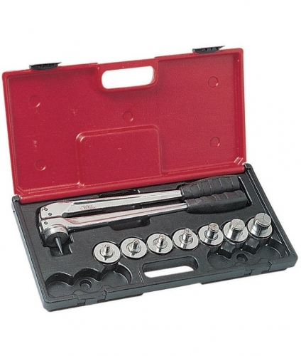 VIRAX Expander set Cu 12,14,16,18,22,28,32mm