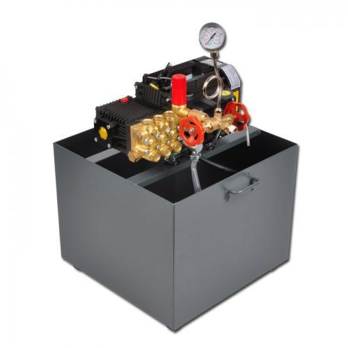 Zkušební elektrická tlaková pumpa PTP 250