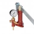 Zkušební tlaková pumpa NIPO 160
