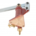 Zkušební tlaková pumpa NIPO 400